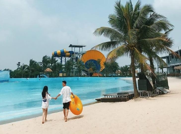 Baara Land Hà Nội – địa điểm quẩy gần Hà Nội cho nhóm bạn