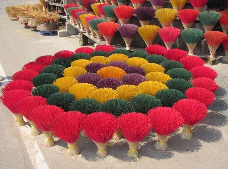 5 làng nghề truyền thống thu hút du khách của Hà Nội