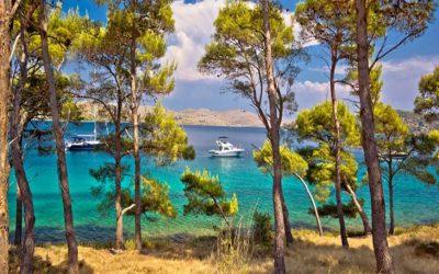 Khám phá các điểm du lịch thú vị tại Croatia